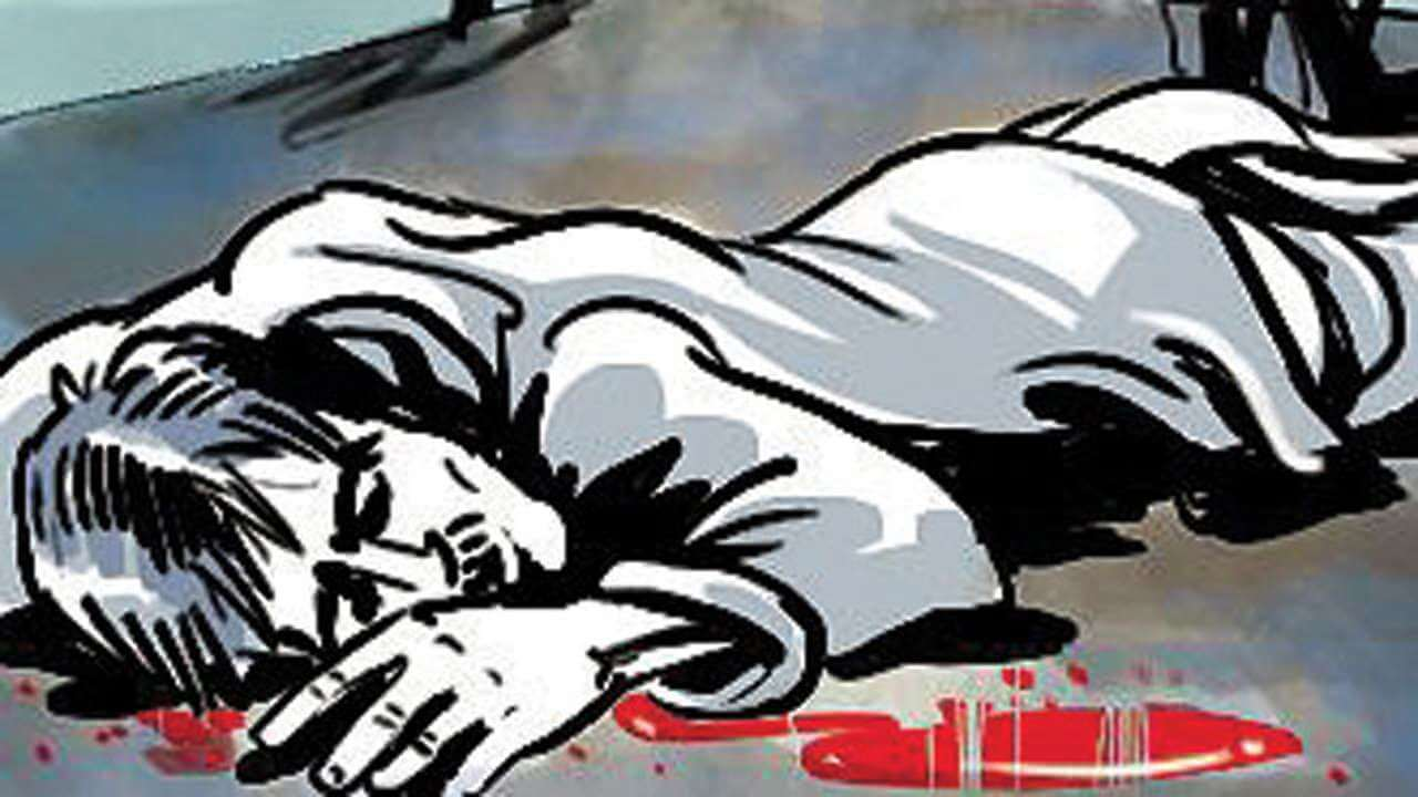 Manipur Youth Stabs Delhi Security Guard to Death