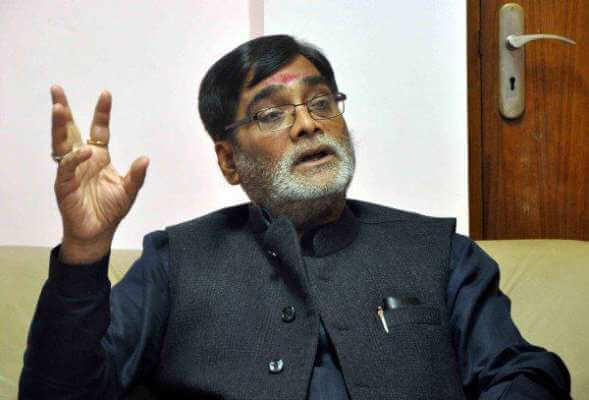 Centre committed to provide  houses to 21 lakh families: Yadav