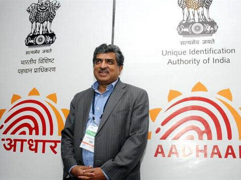 Aadhaar helped save Rs 90,000 cr, says Unique Identification Authority of India chairman