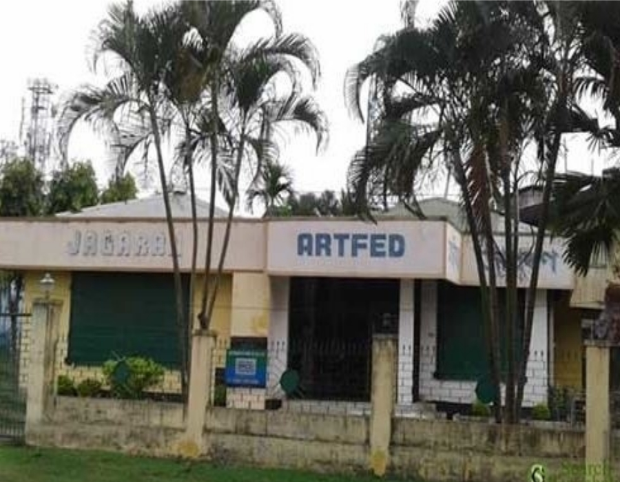 New Assam Apex Weavers & Artisans Co-operative Federation Ltd (ARTFED) Chairman appointed