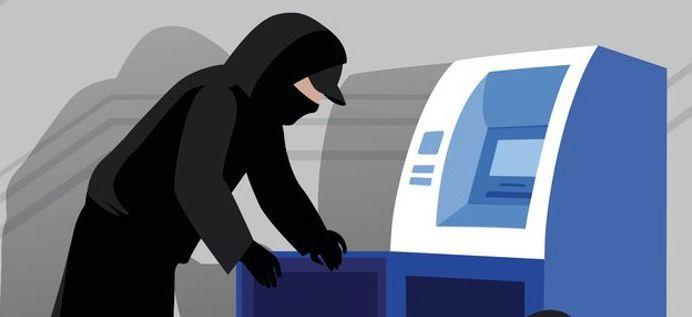 ATM Hackers
