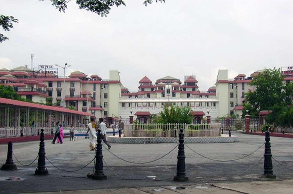 Assam Government Meet on NRC  Standard Operating Procedure (SOP)