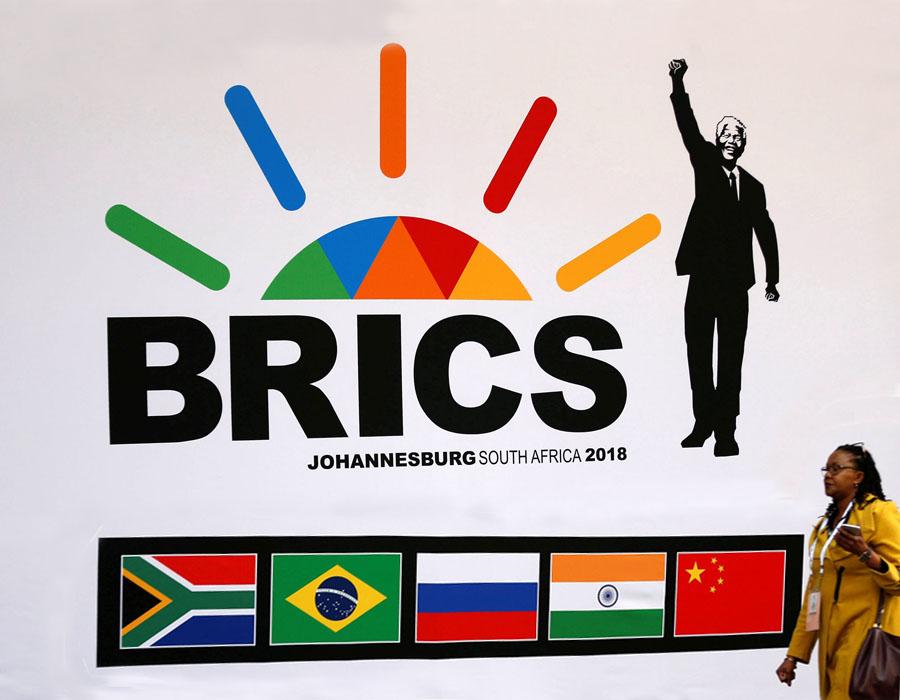 10th BRICS summit 2018: BRICS business forum opens in Johannesburg