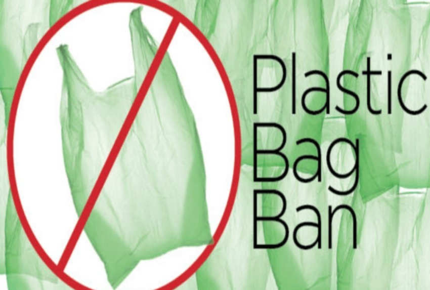 Shillong District Magistrate Issues Prohibitory Order on Use of Polythene