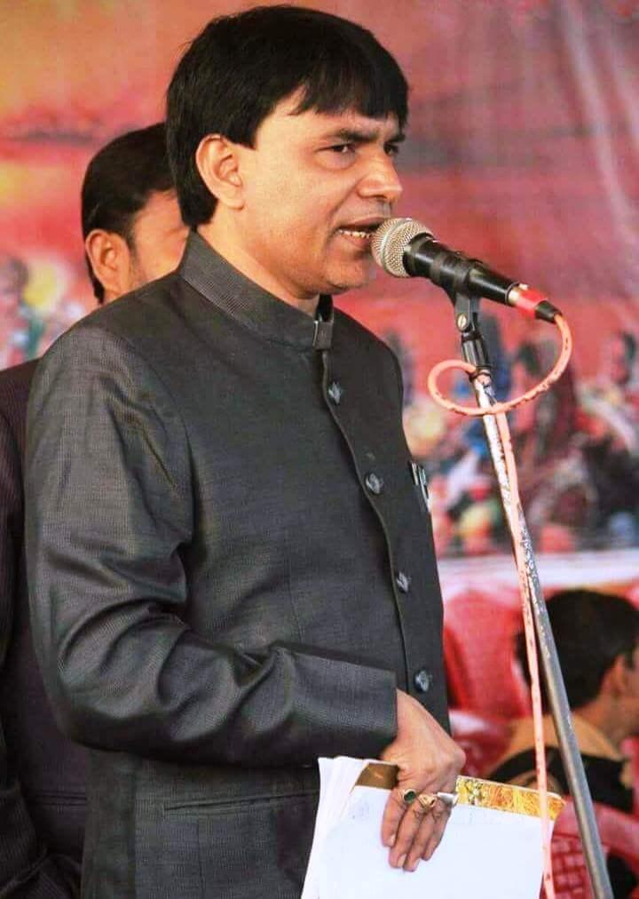 Last rites of Parshuram Dubey performed