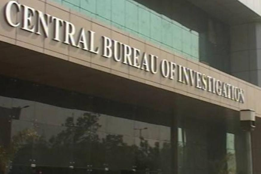 CBI books medical council staffer for graft