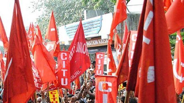 CITU condemns Centre's decision to close down paper mills