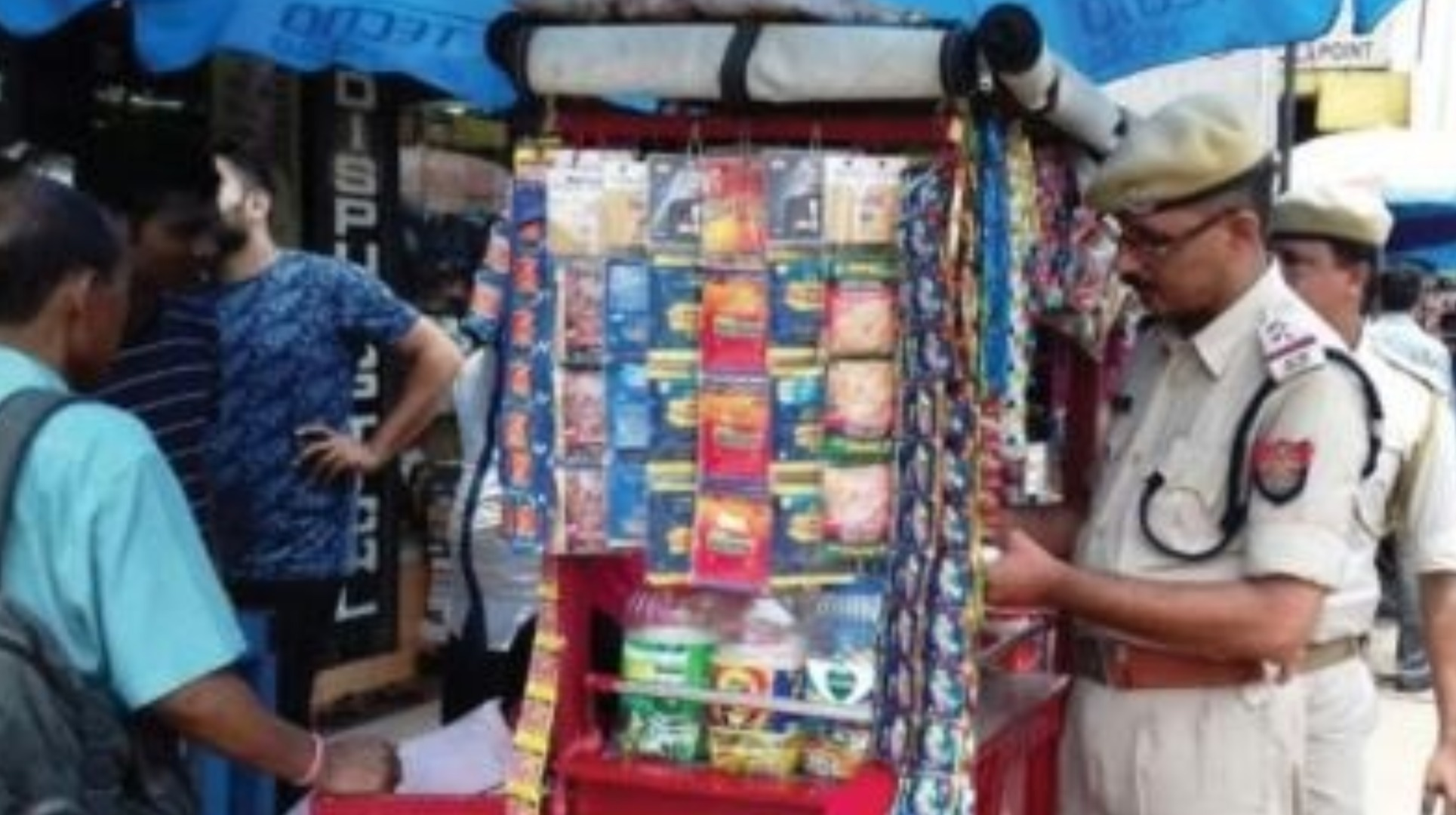 Assam Police gears up to enforce Cigarettes and Other Tobacco Products Act