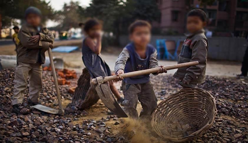 Child labourer rescued by Dibrugarh District Task Force
