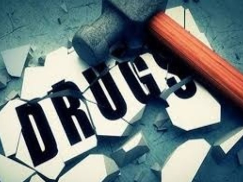 Drive Against Drugs Meets with Resistance