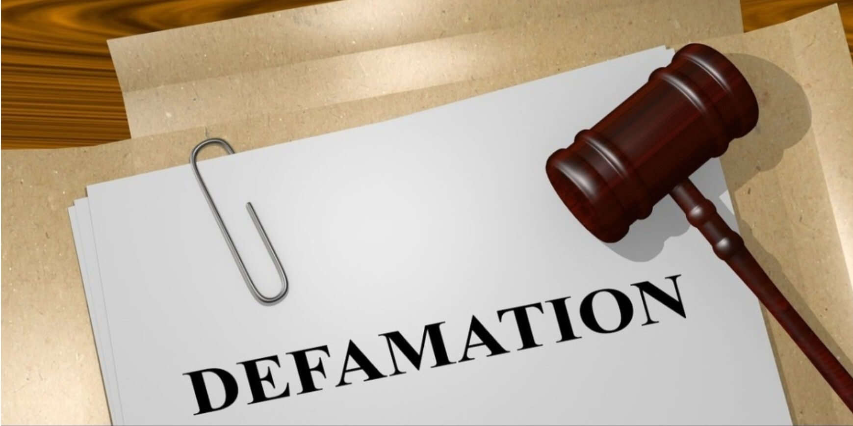 Injunctions, defamation suits emerge as new weapons against authors, publishers