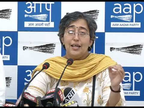 Delhi Police incompetent, can't protect citizens: AAP