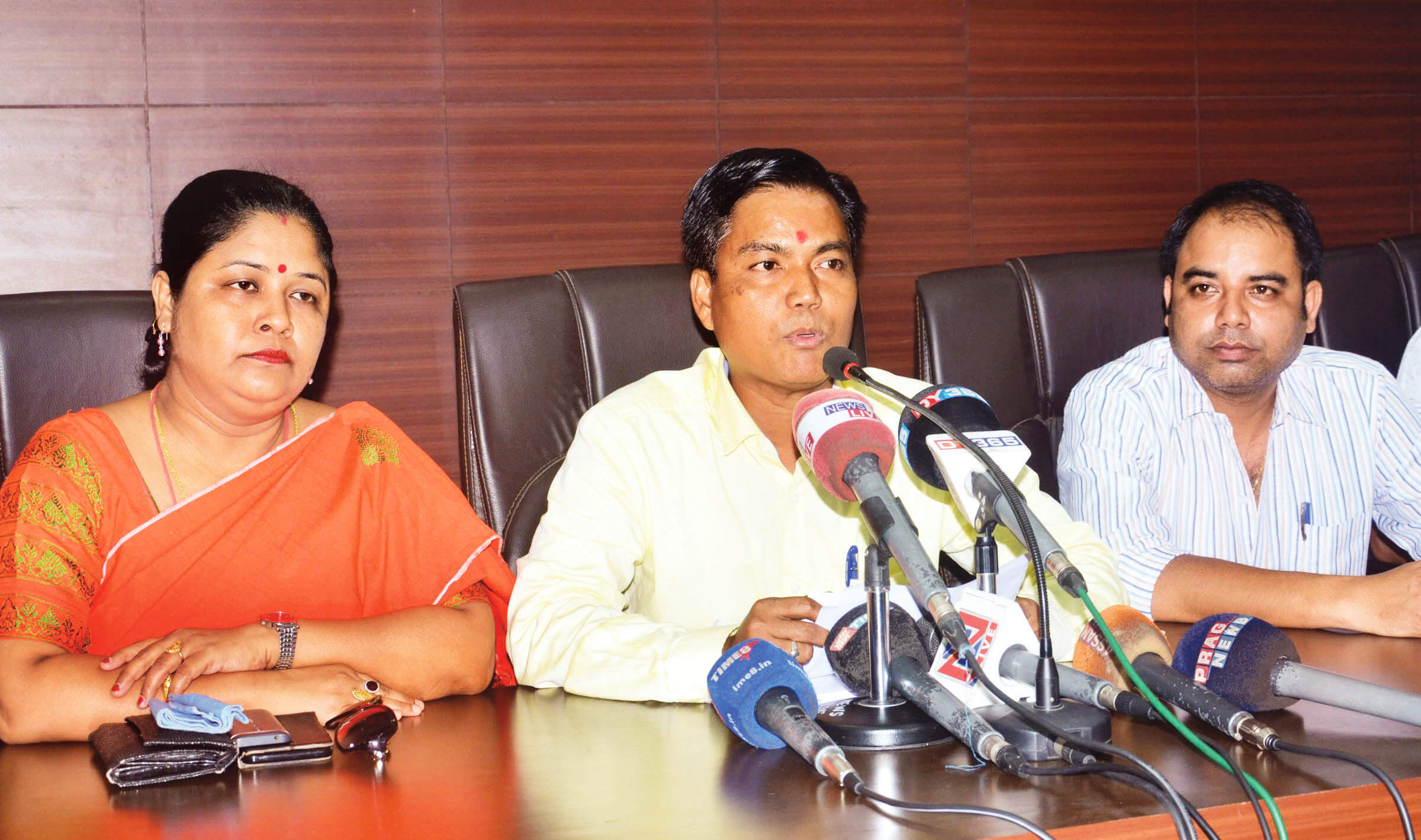 Guwahati Municipal Corporation (GMC) Mayor-in Council term expires on Tuesday