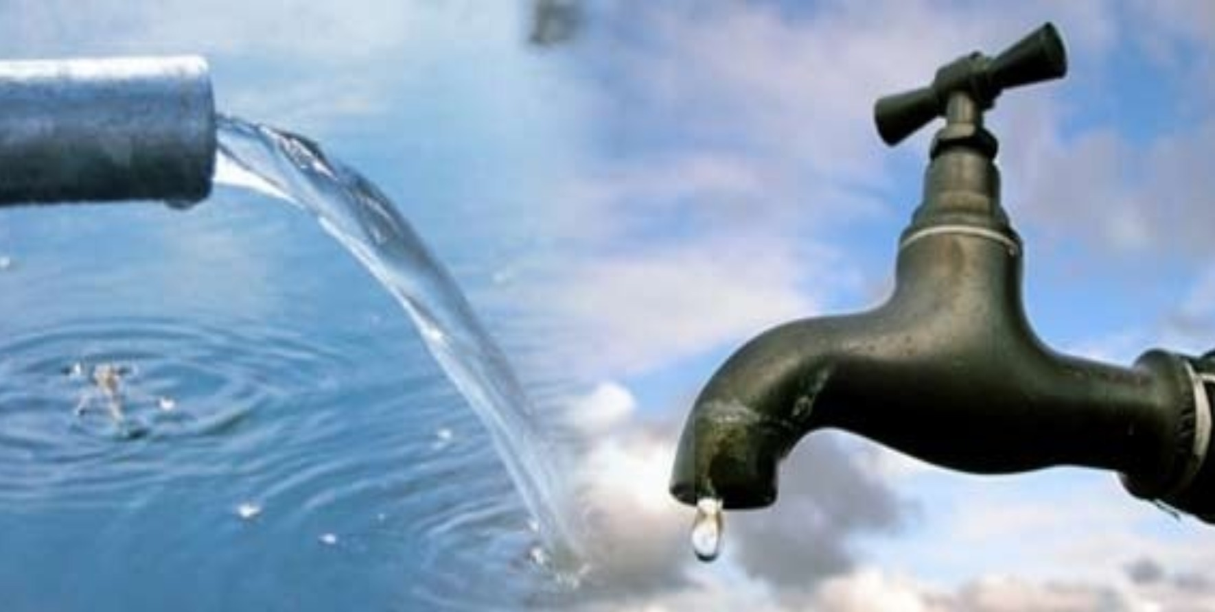 GMC Assures Regular Supply of Water from Today, Pipeline Repairs Complete