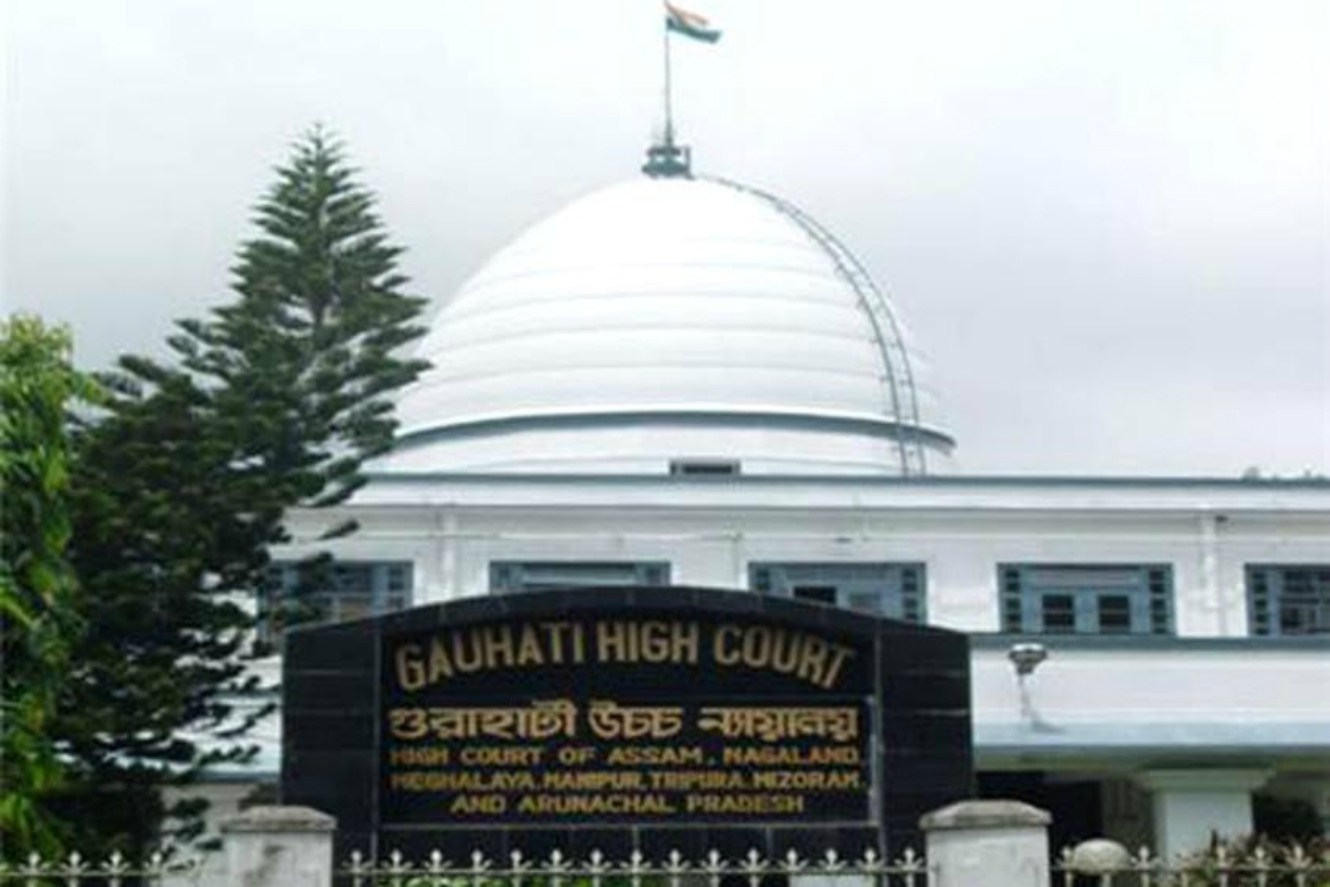 'Disposal of cases in Gauhati High Court more than the rate of institution' says Supreme Court Judge Kurian Joseph