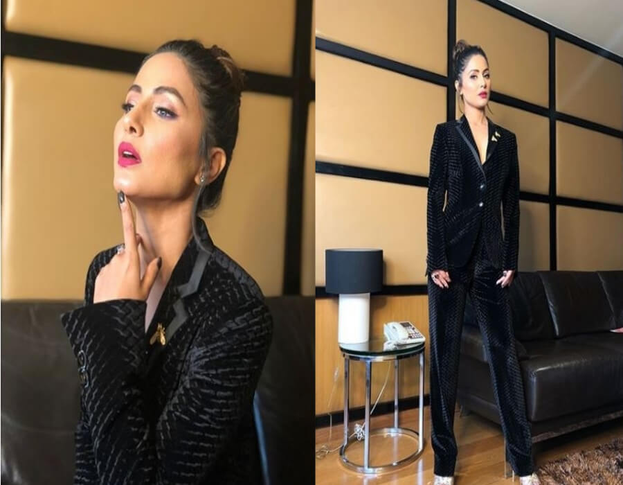 Hina Khan served Legal notice for Jewellery Fraud