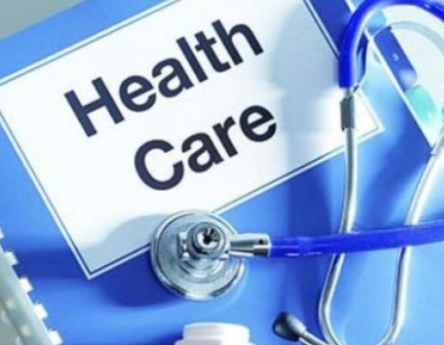 Growth of healthcare services in city