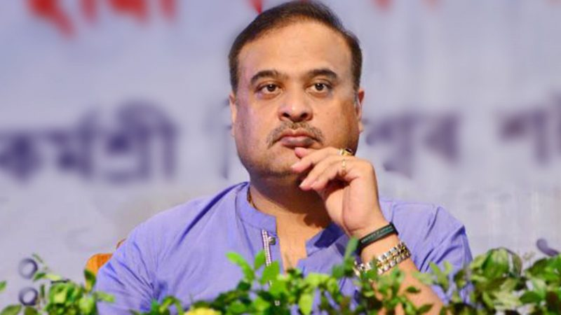 Directive To Place DraftCAG Reports Before Finance Minister Himanta Biswa Sarma