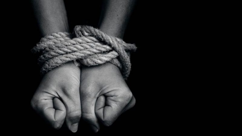 Human Trafficker Arrested in Biswanath Chariali, Assam