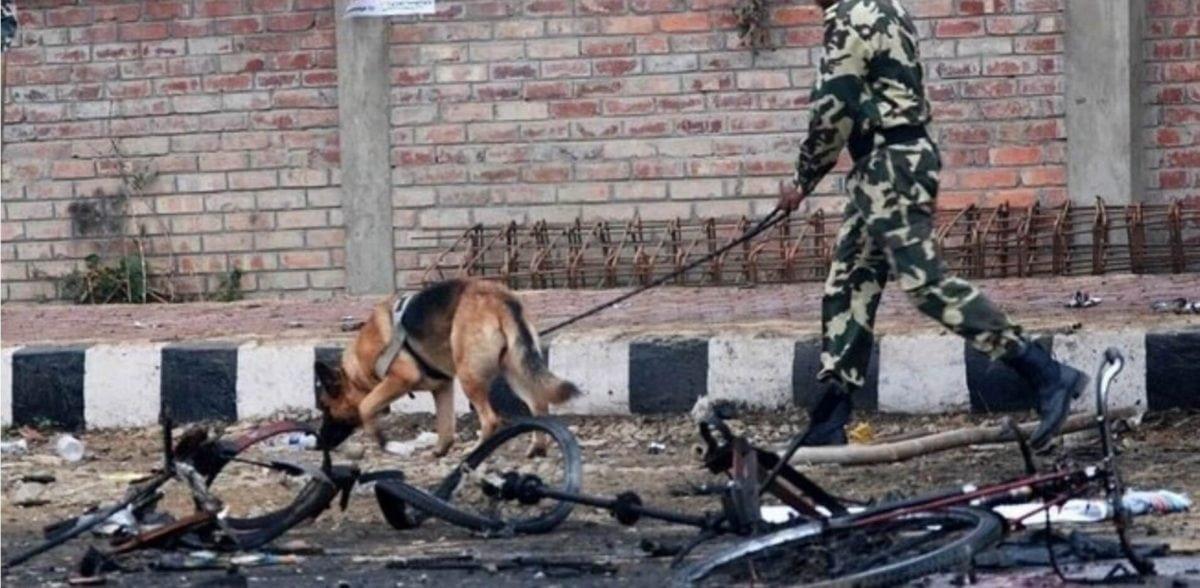 IED Explosion Kills Assam Rifles Jawan, 3 injured in Manipur