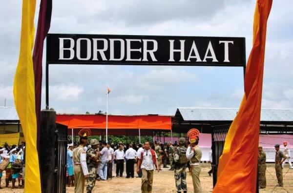 India, Bangladesh to set up six border haats