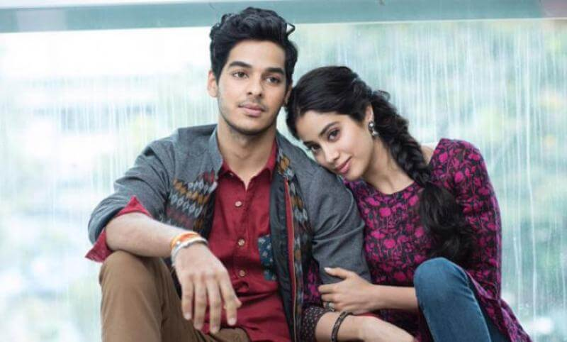 Ishaan Khatter takes no offence on being called Shahid Kapoors brother