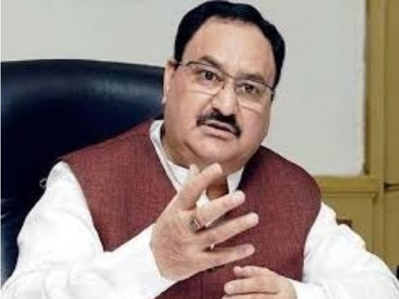 India likely to reach replacement level fertility: Union Health Minister J.P. Nadda