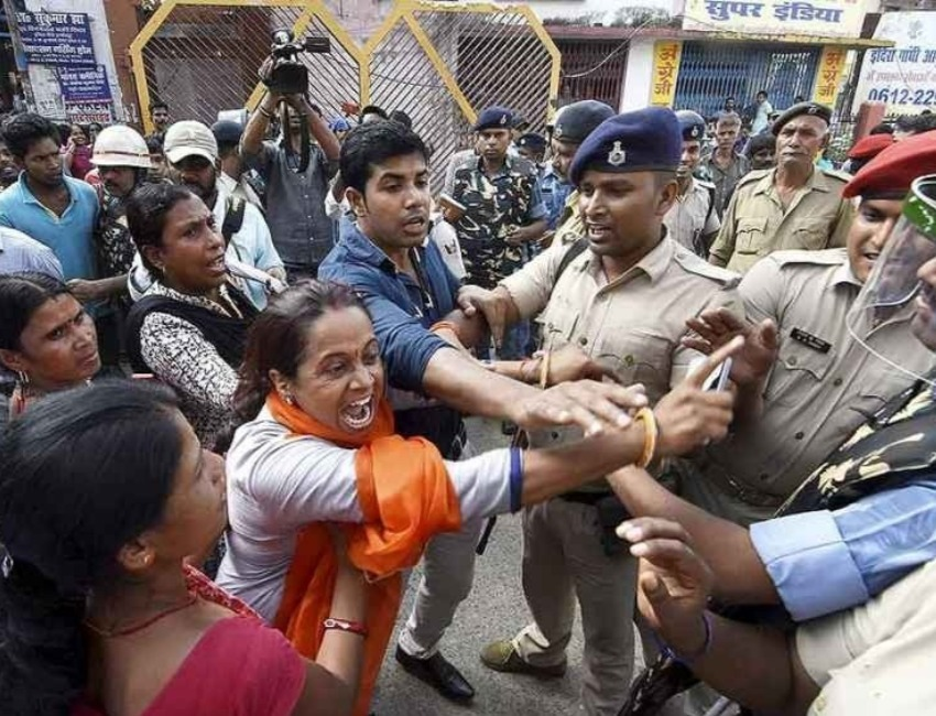 Jharkhand: 20 People Detained for Allegedly Beating Activist Agnivesh