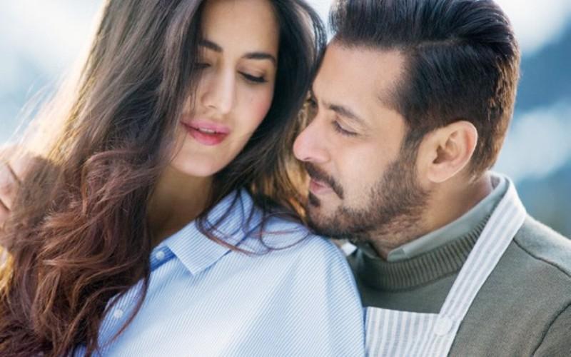 Salman-Katrina Duo to Be Seen Again in Bharat: Katrina Replaces PeeCee
