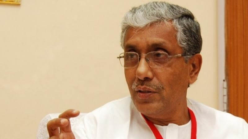 People frustrated with BJP government: Manik Sarkar