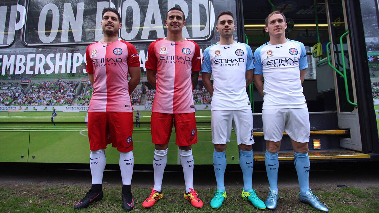 Melbourne City FC face Girona FC  in 2nd match of Kochi tourney
