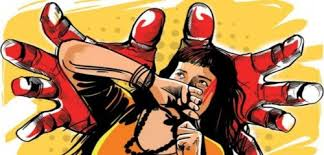 Madhya Pradesh rocked  by four rape cases