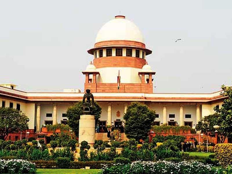 Centre against decriminalising adultery: Supreme Court told