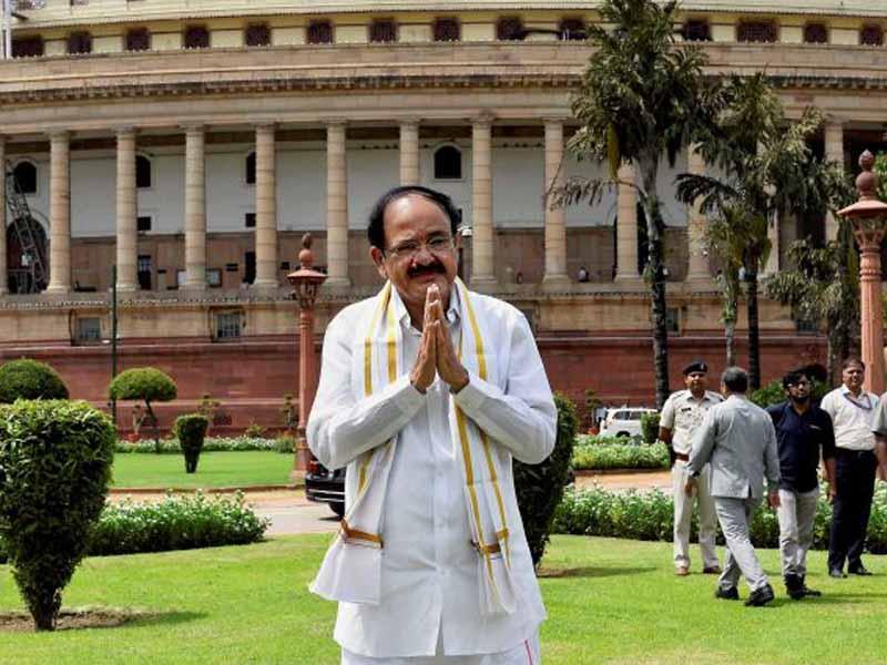 Rajya Sabha members can now speak in any Indian language
