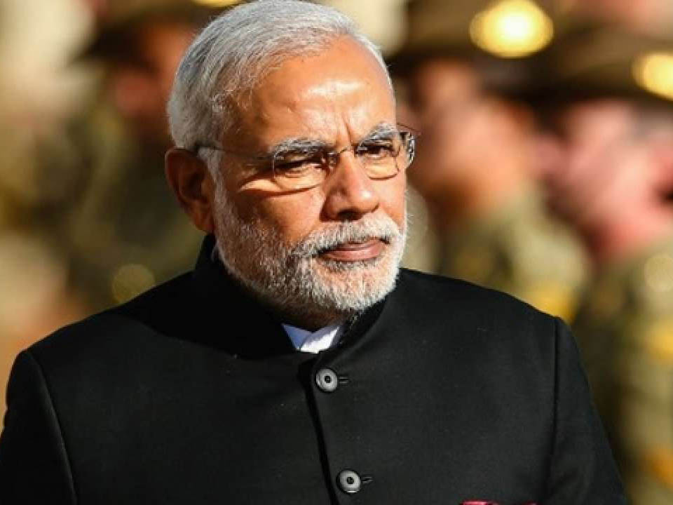 Dream of 'New India' Incomplete without Better Connectivity For 'New North East': Prime Minister Narendra Modi