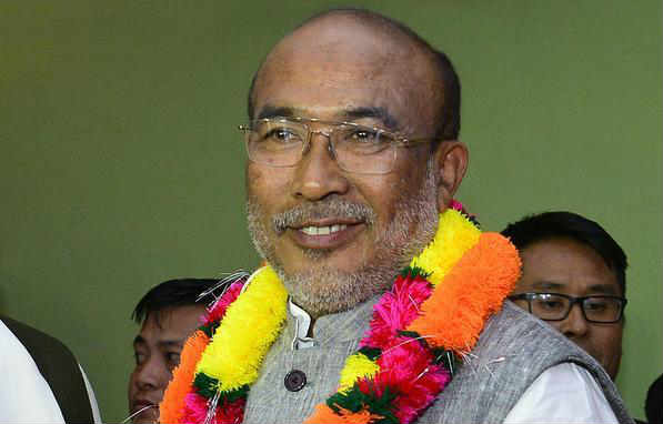 1951 to be base year for identifying migrants in Manipur