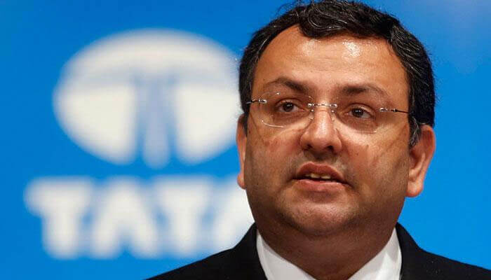 NCLT upholds Cyrus Mistry's dismiss by Tata Sons