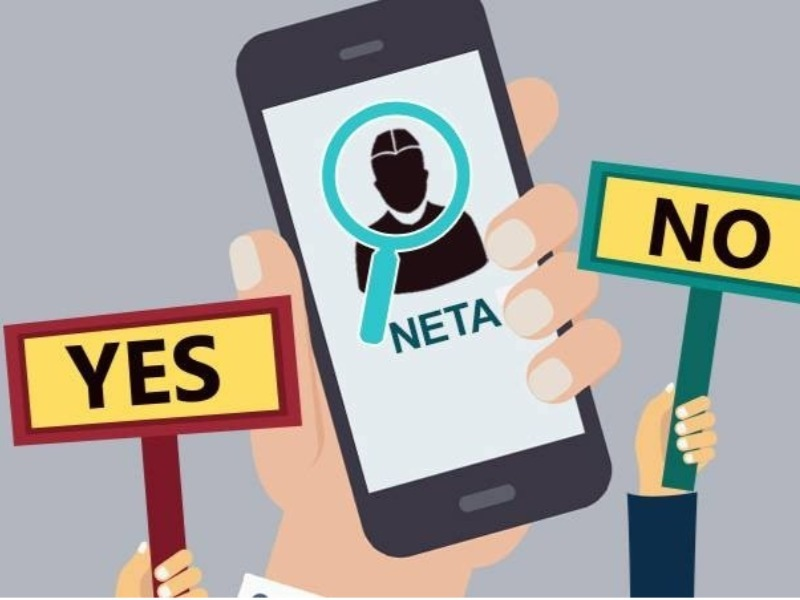 App for Elections Neta Launched
