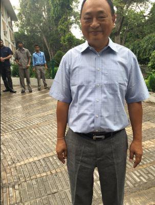 Institute of Eminence (IOE) selection process ignored balanced regional development: MP Ninong Ering