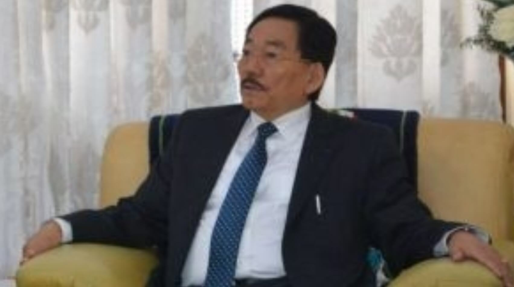 Sikkim Chief Minister Pawan Chamling in World Book of Records