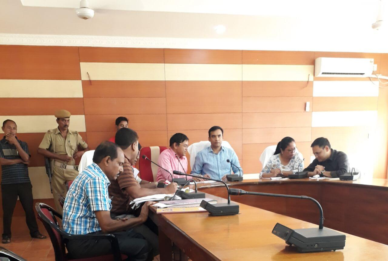 Grievance redressal system proves effective in Hailakandi