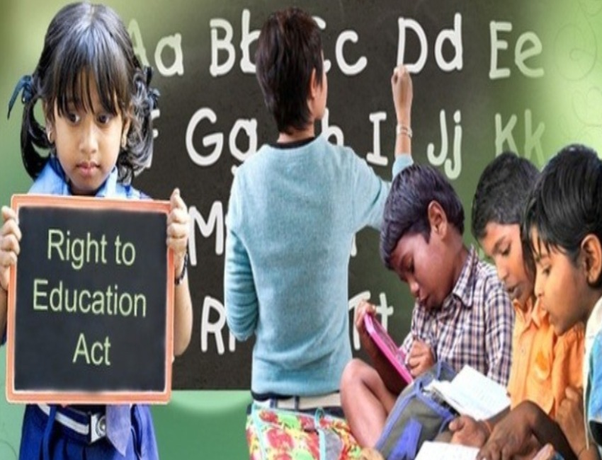Assam divided on no-detention policy in schools