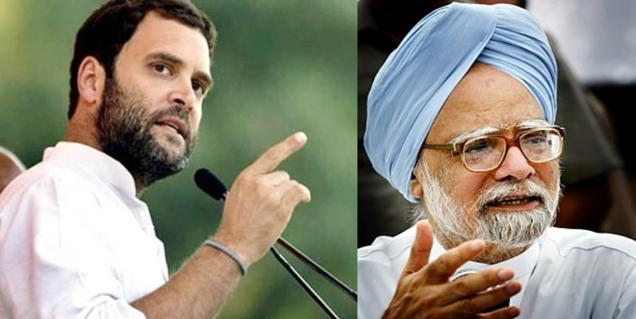 LS Polls 2019: RaGa Reconstitutes NECCC ahead of 2019 Polls, Manmohan Singh made Patron