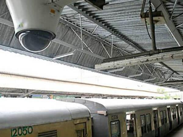 Railways seeks Rs 2,500 cr loan for CCTV project