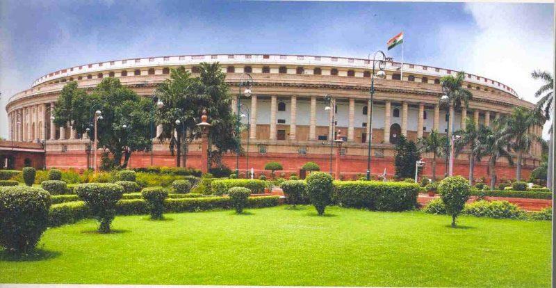 Rajya Sabha MP Biswajit Daimary raises issues of indigenous people of North East
