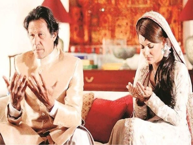 Bare-All Truth: From Imran Khan