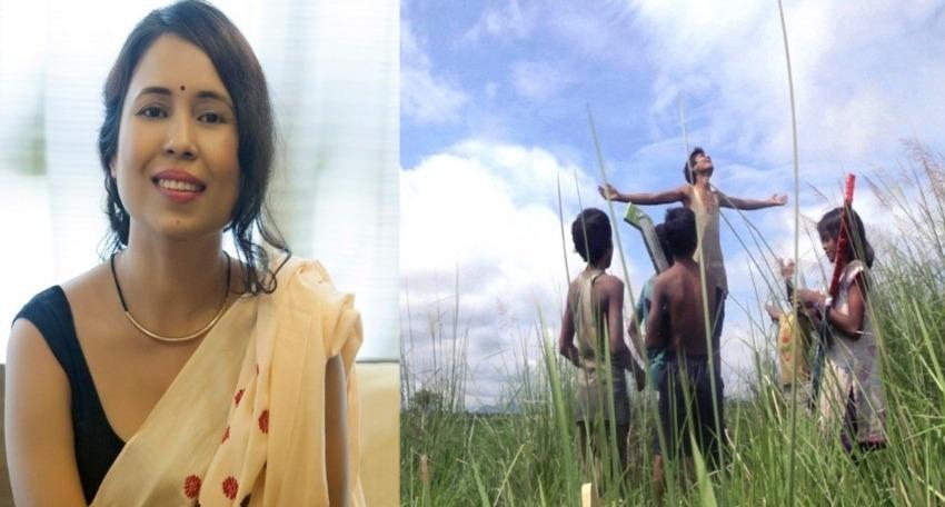 Assamese Film 'Village Rockstars'  Bags Two Awards at BRICS Film Festival Held at Durban