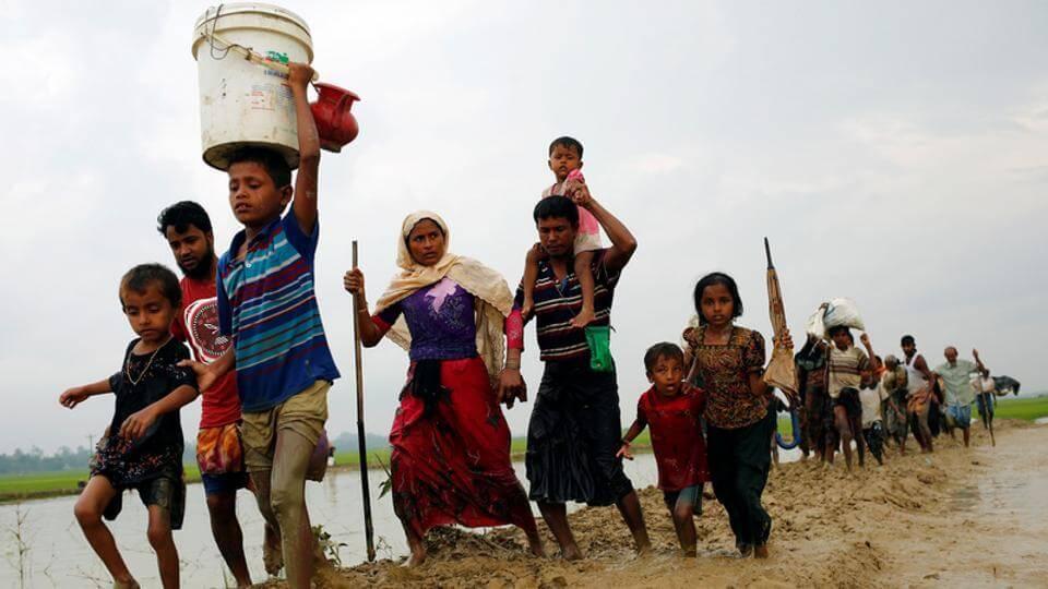 Radicals seek to expand base in Bangladesh, target Rohingyas