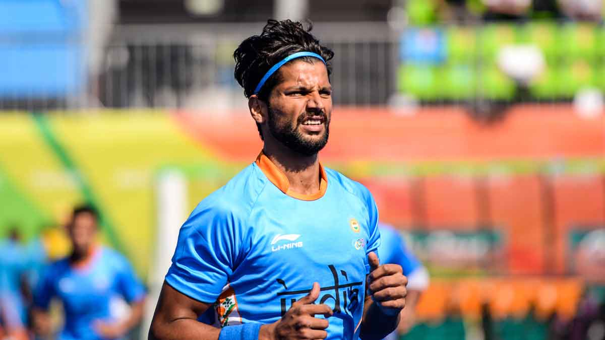 Indian Hockey Star Rupinder Pal Singh says they are Eager to Retain Gold at Asian Games 2018