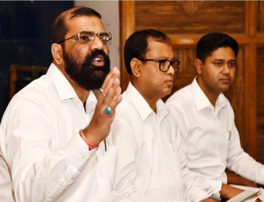 AASU Asks State Government to Challenge Court's Verdict